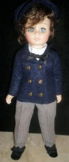 Madame Alexander Doll Laurie 1326