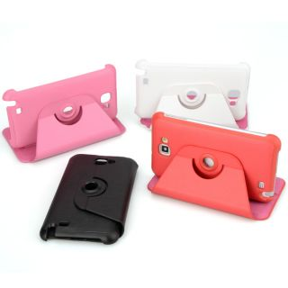 New Black Leather Case with Belt Clip for Samsung Galaxy s II 2 SGH