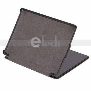 Leather Case Cover Folio for Official  Kindle 4 4th Generation