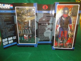 Gi Joe Cobra Infantry Viper Figure Sideshow Collectibles 12
