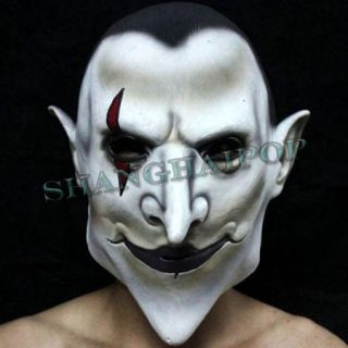 Dracula Vampire Mask Universal Classic Monsters Halloween Rubber Latex
