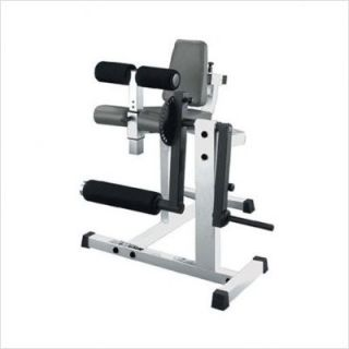 Pro ROM Series Leg Extension Curl Machine with Bearings Muscle System