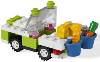 You are looking at Lego Bricks & Buckers LEGO® Large Pink Brick Box