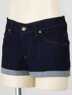 Sale Leighton Meester Gossip Girl Low Rise Denim Jeans Shorts Hot
