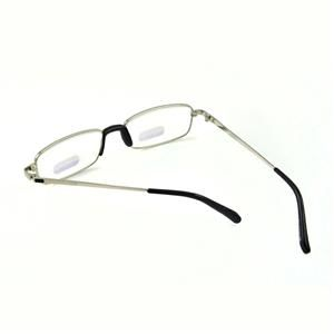 Quality Presbyopic Full Frame Glasses Aspheric Hard Resin Lens