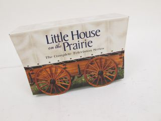 Little House on The Prairie The Complete Television Series DVD 2008 60