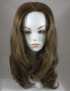 Human Hair   Leora Color #10