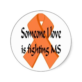 What better way to show support and help raise Multiple Sclerosis