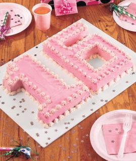Alphabet & Number Cake Pan Personalized Dessert Shape and Letter
