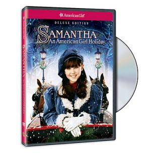 NEW American Girl Doll DVD Movie SET Samantha, Molly, Felicity Deluxe