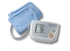 LifeSource UA 774AC Dual Memory Blood Pressure Monitor