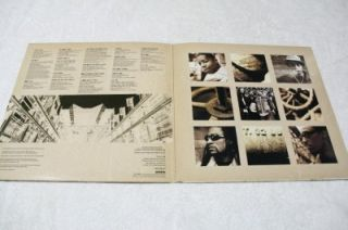 BRAND NUBIAN / FOUNDATION / US ORIGINAL GATEFOLD COVER 2LP / GRAND