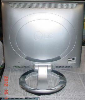 LG L1720P 17 inch LCD Flat Panel Monitor 17 Grade A Flatron
