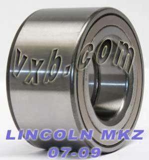 Lincoln MKZ Auto Car Wheel Ball Bearing 2007 2009 Ball Bearings