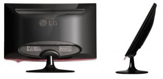 LG Flatron W2261VP PF 22 Full HD Wide Slim LCD Monitor