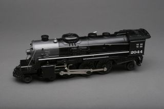 Lionel 2044 Southern Pacific 4 6 2 Steam Locomotive and Tender in