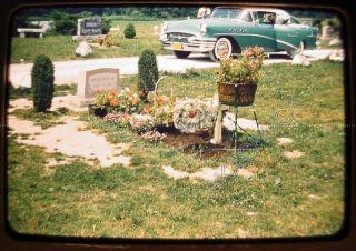 Slides James Dean Grave 1956 Indiana Lincoln House Dodge City