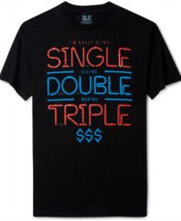 Swag Like Us Shirt, Fresh & Fly T Shirt   Mens T Shirts