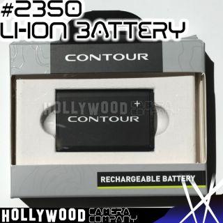 Fast SHIP Contour Lithium ion Rechargeable Battery 2350 GPS Plus Roam