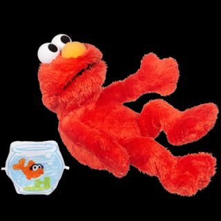 New LOL Elmo Laugh Out Loud Sesame Street