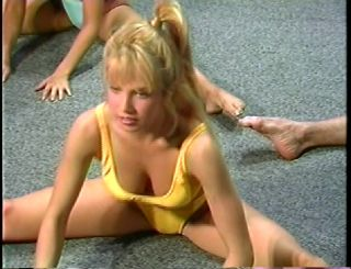 Traci Lords, actress and physical fitness advocate, introduced you to