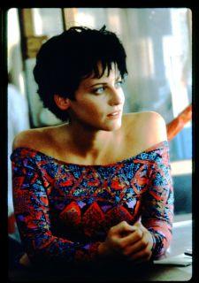 1991 35mm Slide Lori Petty Actress from Point Break