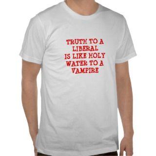 Hate Liberals T shirts, Shirts and Custom I Hate Liberals Clothing