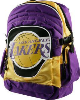 Los Angeles Lakers Premium Backpack