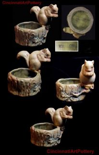 CINCINNATI offers for sale a wonderful old Weller Pottery marked