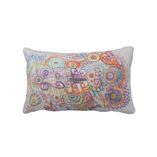 SOBE American MoJo Pillows
