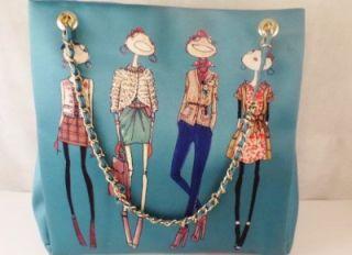 Love Moschino Charming N s Shoulder Bag $295