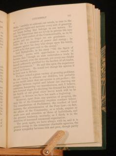1902 The Use of Life Lord Avebury Fine Binding Lubbock
