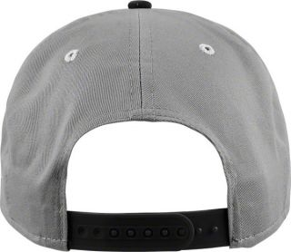 Los Angeles Kings Super Star Grey Black Snapback Hat