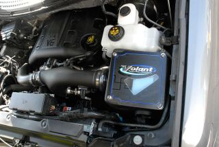 Volant Air Intake System 2011 Ford F150 Pickup Truck 3 5L V6 Ecoboost