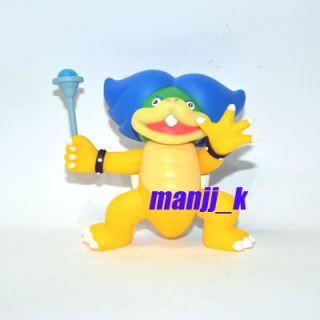 NEW Nintendo Super Mario Figure 9cm Ludwig von Koopa x 1pcs