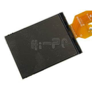 Panasonic Lumix DMC FS4 LCD Display Screen Monitor