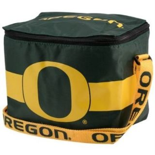 Oregon Ducks Soft Insulated Lunch Box Cooler Bag