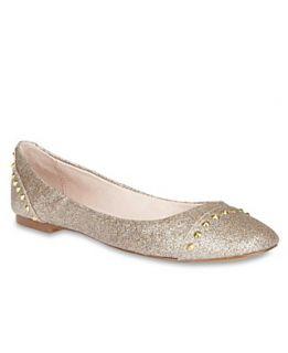 Steve Madden Womens Shoes, K Studd Flats