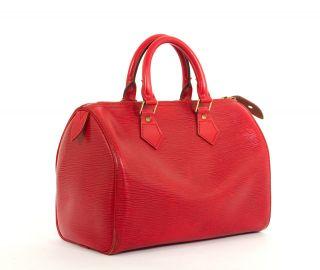 Louis Vuitton Amarante Brea mm Bag