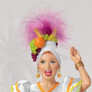 Ashton Drake I Love Lucy Be A PAL Talking Fashion Doll by Ashton