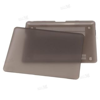 Rubberized Full Shell Case Cover Skin for MacBook Pro 13 3