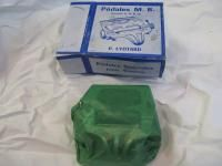 Vintage Berthet Lyotard Bicycle Bike Pedals Road No 23 1 2 French New