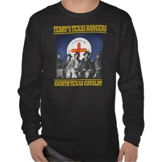 Terrys Texas Rangers Tshirts