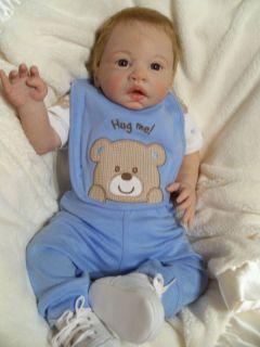 Lulu by Jen Printy Reborn by Nolas Babies