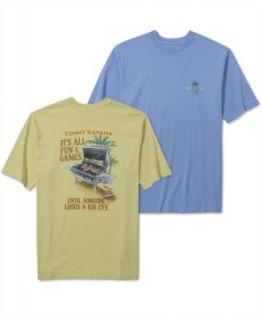Tommy Bahama T Shirt, Core Bali High Tide Tee Shirt   Mens T Shirts