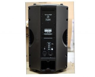 Mackie TH 15A Thump Active Speaker TH15A 15 Powered Loudspeaker