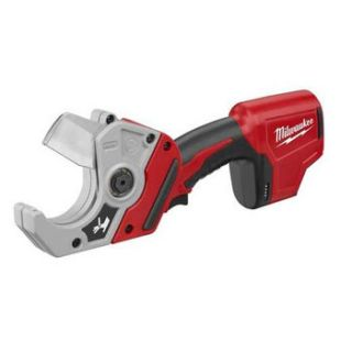 Milwaukee 12V Cordless M12 PVC Shear Tool Only 2470 20 New