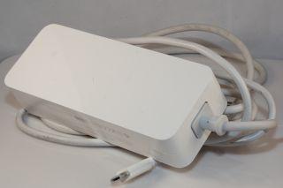 Power Adapter for Apple Mac Mini  1.83 GHz Intel Core 2 Duo, 1 GB RAM