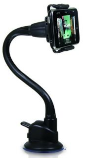 New Macally Mgrip Car Phone Holder Window Suction Mount for iPhone 5