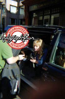 Lynyrd Skynyrd Signed Guitar Proof PSA DNA UACC RD COA